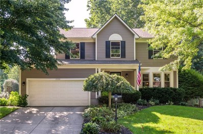 2200 Ivy Crest Drive, Bellbrook, OH 45305 - MLS#: 772994