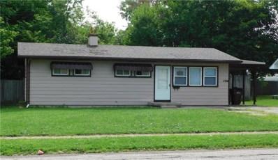4204 Wolf Road, Dayton, OH 45416 - MLS#: 773032
