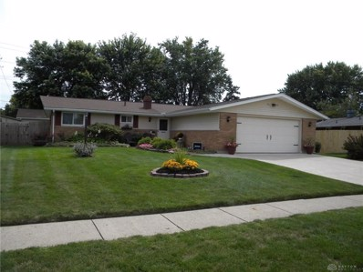 127 Hollywood Boulevard, Xenia, OH 45385 - MLS#: 773047