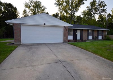 6641 Pegwood Court, Huber Heights, OH 45424 - MLS#: 773068