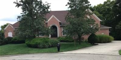 1203 Hook Estate Drive, Dayton, OH 45405 - MLS#: 773080