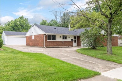 6074 Ansbury Drive, Dayton, OH 45424 - MLS#: 773091