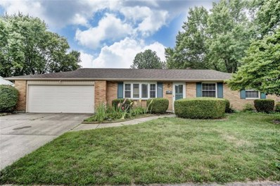 4606 Seville Drive, Clayton, OH 45322 - MLS#: 773106