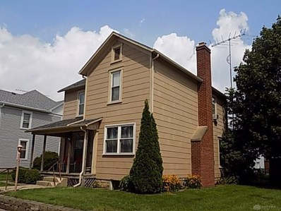 605 Central Avenue, Greenville, OH 45331 - MLS#: 773110
