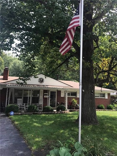 5466 Susan Drive, Dayton, OH 45415 - MLS#: 773129