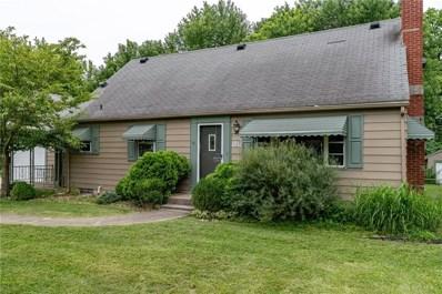 1812 N Central Drive, Beavercreek, OH 45432 - MLS#: 773159
