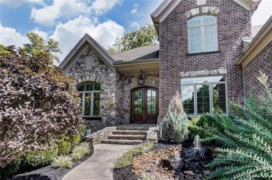 7892 Country Brook Court, Clearcreek Twp, OH 45066 - MLS#: 773171