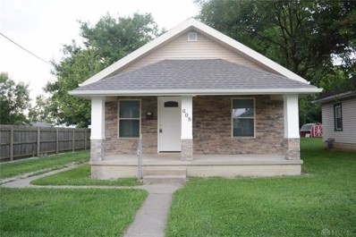 608 Gideon Road, Middletown, OH 45044 - MLS#: 773175
