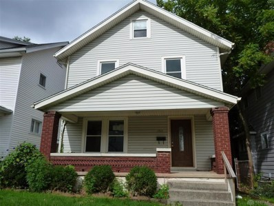 707 Creighton Avenue, Dayton, OH 45410 - MLS#: 773244