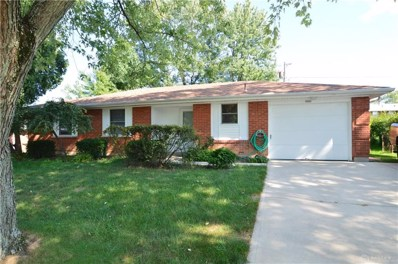 6431 Taylorsville Road, Huber Heights, OH 45424 - MLS#: 773252