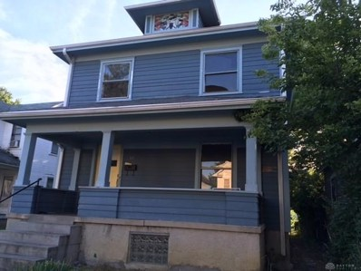 111 Edgar Avenue, Dayton, OH 45410 - #: 773285