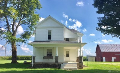 2761 Federal Road, Xenia, OH 45385 - MLS#: 773295