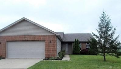 687 Ken Hawk Place, Wilmington, OH 45177 - MLS#: 773306