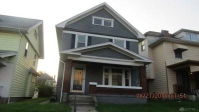 718 Carlisle Avenue, Dayton, OH 45410 - MLS#: 773333