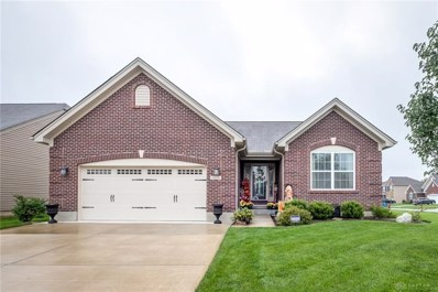 6058 Blackford Way, Tipp City, OH 45371 - #: 773350