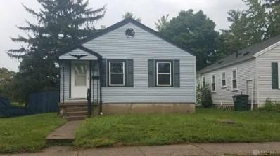 1001 Highridge Avenue, Dayton, OH 45420 - MLS#: 773357