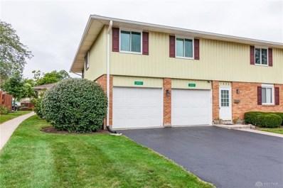 1651 Mars Hill Drive, Dayton, OH 45449 - MLS#: 773361