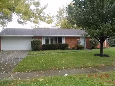 3081 Viewcrest Place, Kettering, OH 45420 - MLS#: 773405