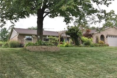 7521 Glenhurst Drive, Dayton, OH 45414 - MLS#: 773418