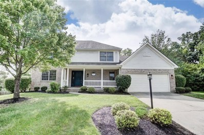 1122 Redcoat Court, Beavercreek, OH 45434 - MLS#: 773431