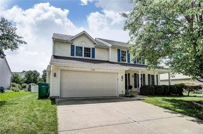 1148 Katy Meadow Court, Fairborn, OH 45324 - MLS#: 773436