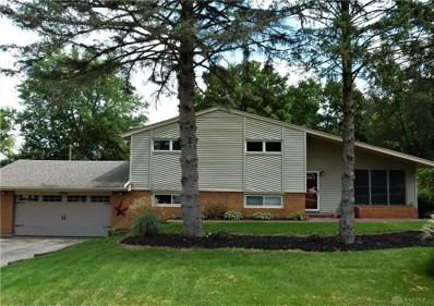 2566 Cross Country Road, Beavercreek, OH 45431 - MLS#: 773464