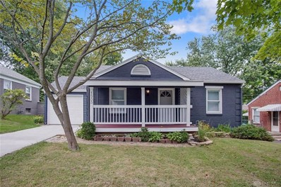 1533 Cardington Road, Dayton, OH 45409 - MLS#: 773476