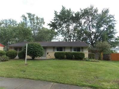 6714 Highbury Road, Dayton, OH 45424 - MLS#: 773500