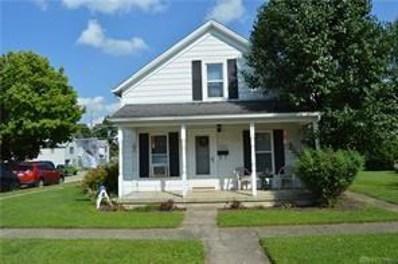 216 N Scott Street, New Carlisle, OH 45344 - MLS#: 773513