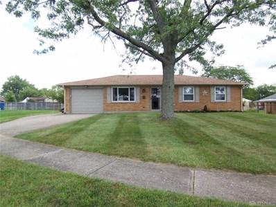 7612 Stanhill Place, Dayton, OH 45424 - MLS#: 773516