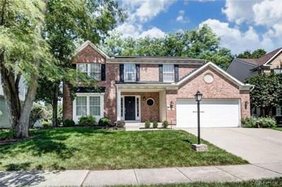 60 Christman Drive, Springboro, OH 45066 - MLS#: 773528