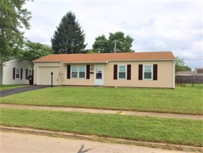 537 W Richard Drive, Xenia, OH 45385 - MLS#: 773549