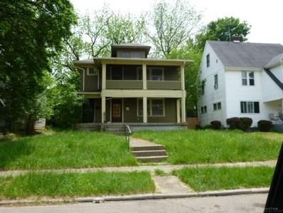 E 44 Norman Avenue, Dayton, OH 45405 - MLS#: 773550