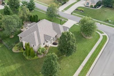 1149 Roger Scott Drive, Sugarcreek Township, OH 45305 - MLS#: 773561