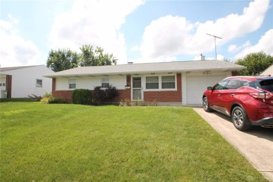 513 Clyde Place, Vandalia, OH 45377 - MLS#: 773570