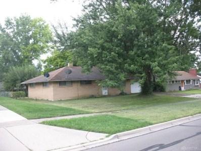 5932 Chambersburg Road, Dayton, OH 45424 - MLS#: 773578