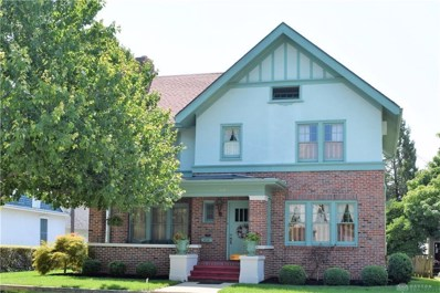 317 W North Street, Piqua, OH 45356 - MLS#: 773592