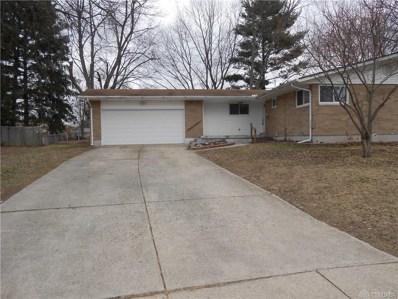 462 Ivanhoe Drive, Fairborn, OH 45324 - MLS#: 773597