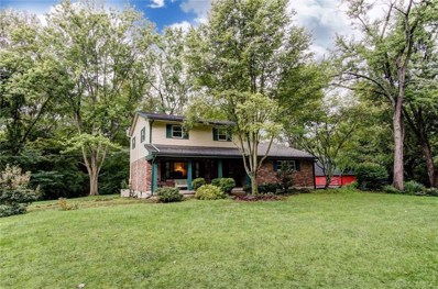 1290 N Montgomery County Line Road, Butler Township, OH 45371 - MLS#: 773610