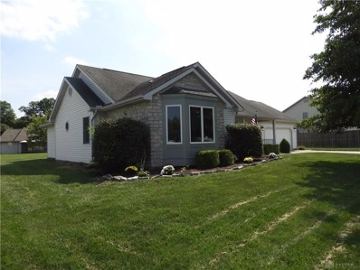 1116 Manchester Dr, Tipp City, OH 45371 - MLS#: 773612
