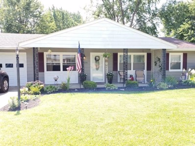 479 W Lincoln Drive, Greenville, OH 45331 - MLS#: 773615