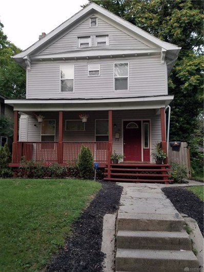 444 Grafton Avenue, Dayton, OH 45406 - MLS#: 773621