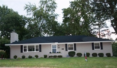 136 Marchester Drive, Kettering, OH 45429 - MLS#: 773635