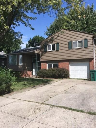 1613 Dutchess Avenue, Dayton, OH 45420 - MLS#: 773638