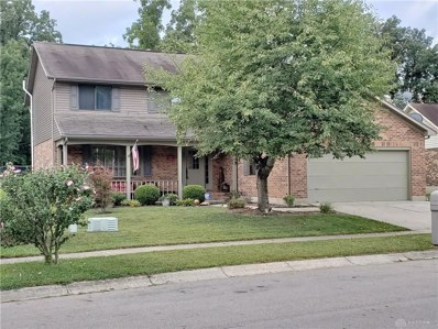 8727 Deer Valley Drive, Dayton, OH 45424 - MLS#: 773639