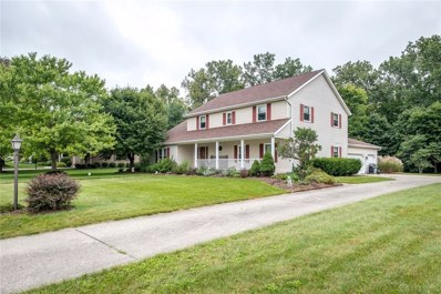2812 Country Squire Drive, New Carlisle, OH 45344 - MLS#: 773668