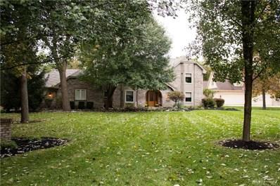 875 Oak Lea Drive, Tipp City, OH 45371 - MLS#: 773678