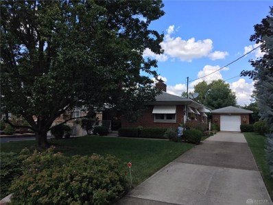 3705 Central Avenue, Middletown, OH 45044 - MLS#: 773712