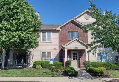 1920 Waterstone Boulevard UNIT 101, Miamisburg, OH 45342 - MLS#: 773748