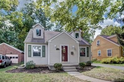1250 Ashland Avenue, Dayton, OH 45420 - MLS#: 773759